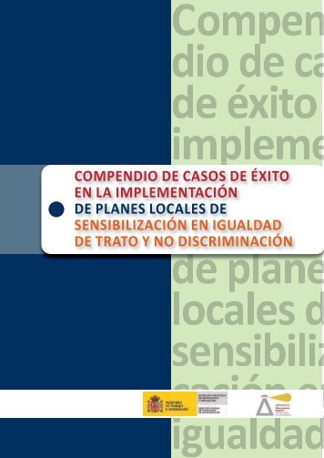Compendio de casos de éxito en la Implementación - Integra Local