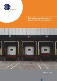 Recomendaciones para Mejores Prácticas Logísticas - GS1 Argentina