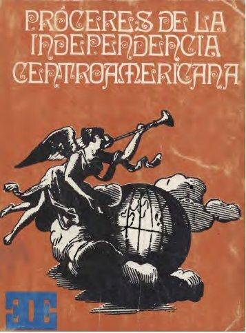 proce'res de la independencia centroamericana