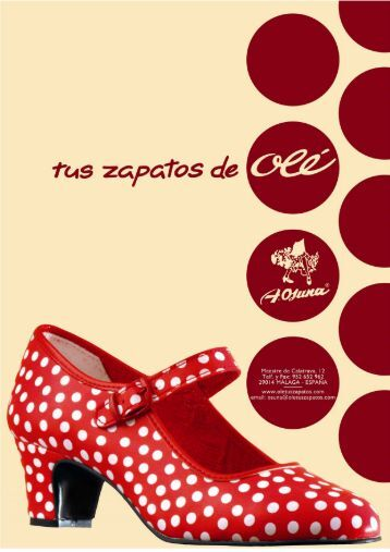 fabrica de zapatos a. osuna - MONGINI.BIZ