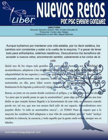 222 Nuevos retos - Centro Liber