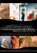 un nuevo horizonte para el maquillaje bronceado en spray - Page 5