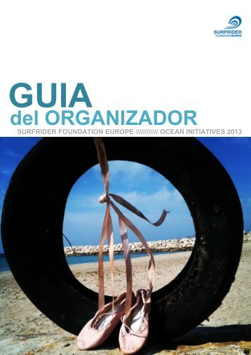 Guía del organizador - Initiatives Océanes