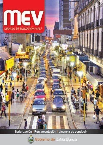 Manual de conducir - Municipalidad de Bahía Blanca