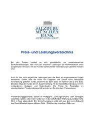 geht's zum Download. - Salzburg München Bank AG