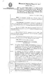 resolucion nº 128/11 - Ministerio de Agricultura y Ganadería