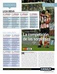 MUCHA LIGA POR DELANTE - Canal + - Page 7