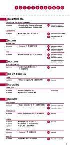 Descuentos Comerciales - Universidad de Salamanca - Page 5