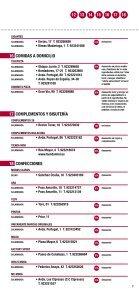 Descuentos Comerciales - Universidad de Salamanca - Page 7