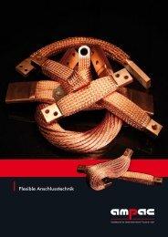Katalog I - ampac Gesellschaft für elektrotechnische Produkte mbh
