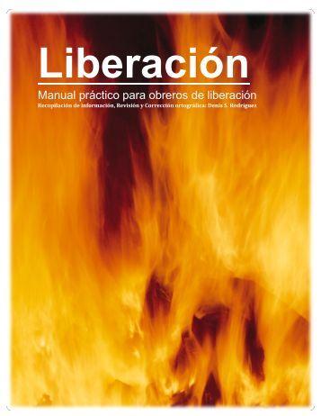 Manual práctico para obreros de liberación - OpenDrive