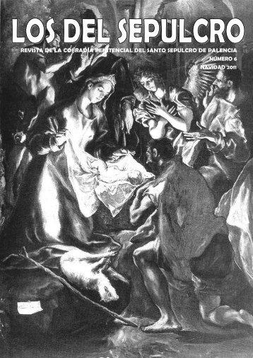Los del Sepulcro 6 - Cofradía Santo Sepulcro