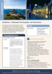 Faxantwort 2012 kombiticket salzbergwerk und kehlsteinhaus - Das ...
