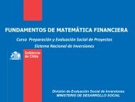 FUNDAMENTOS DE MATEMÁTICA FINANCIERA - Sistema ...