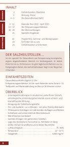 SalzheilStollen - Das Salzbergwerk Berchtesgaden - Seite 2