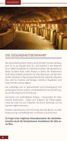 SalzheilStollen - Das Salzbergwerk Berchtesgaden - Seite 4