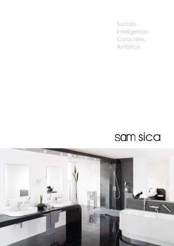 Succès. Intelligence. Caractère. Ambition. - sam Vertriebs GmbH + ...
