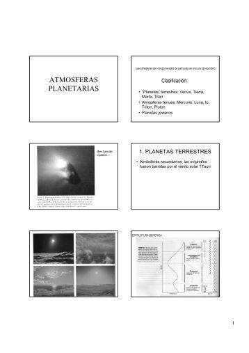 Atmosferas planetarias.pdf - TeideAstro