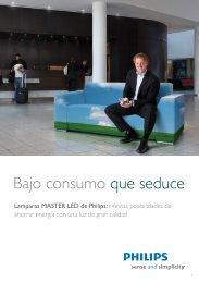 master led - Philips Lighting