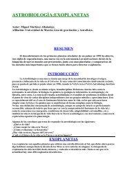 Resumen - Proyecto Webs - Universidad de Murcia