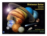 Sistema Solar - 03/13/2013 01:25:10 am -0300