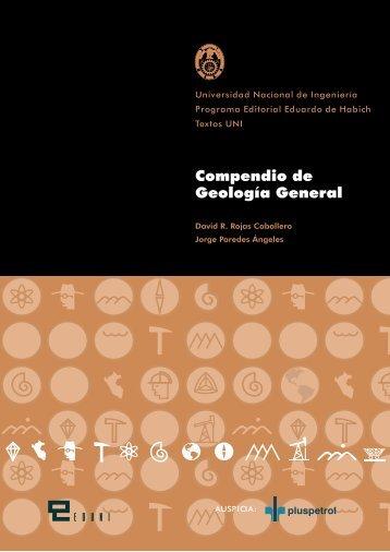 Compendio de Geología General - EDUNI - Universidad Nacional ...