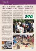 ATIVIDADES NA MATA DA MACHADA - Rostos - Page 4