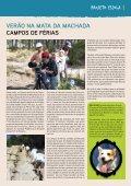 ATIVIDADES NA MATA DA MACHADA - Rostos - Page 5