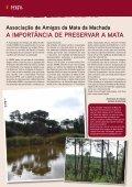 ATIVIDADES NA MATA DA MACHADA - Rostos - Page 6