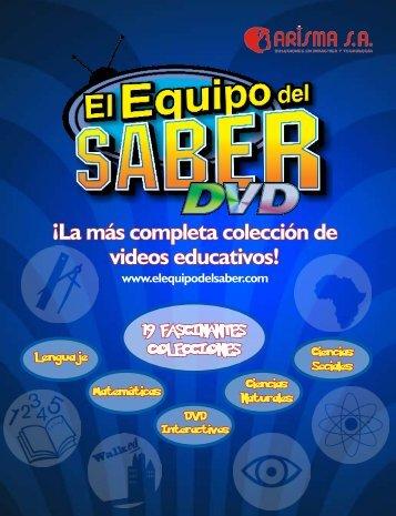 ¡La más completa colección de videos educativos! - Material ...