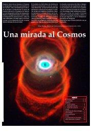 Una mirada al Cosmos - Academia Ciencias Galilei