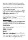 Der Amtsvorsteher - beim Amt Moorrege - Seite 3