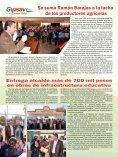 Atrapados! - Revista Tribuna de Sinaloa - Page 2
