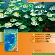 región pacífico - Parques Nacionales de Colombia
