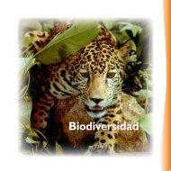 Biodiversidad - Semarnat