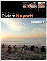 Riviera Nayarit 2012 (PDF) - Inhumyc