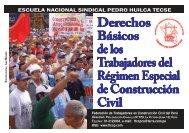 CARTILLA LABORAL-web.pdf - Federación de Trabajadores en ...