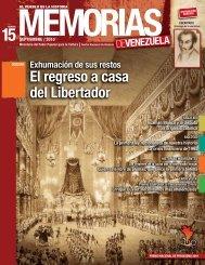19.Memorias de Venezuela (Numero 15) - Iaeden