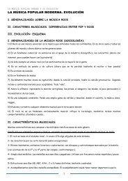 Apuntes pop-rock Enriqueta - Inicio