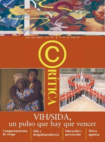 Abr - Revista Critica