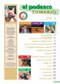 II Feria del Perro de Guadalema de los Quintero Primavera Nace ... - Page 3