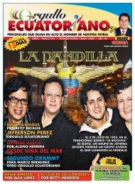 JEFFERSON PEREZ DESDE VIÑA DEL MAR ... - Ecuatorianet