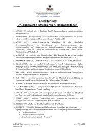PDF anzeigen - SAM