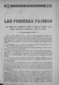 La Revolución de 1912. Pascual Orozco en el Norte ... - Bicentenario - Page 4