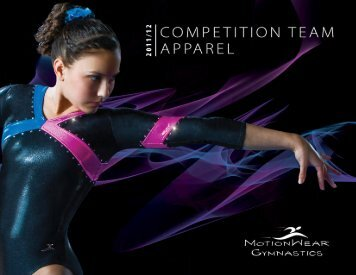 COMPETITION TEAl\/\ APPAREL - Samsport