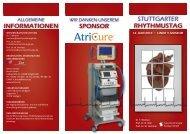 Download (PDF, 1335 KB) - Sana Herzchirurgie Stuttgart