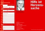 Download (PDF, 440 KB) - Sana Herzchirurgie Stuttgart