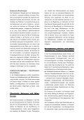 Krankenhaus und Sanatorium Dr. Barner – Behandlungskonzept - - Page 6
