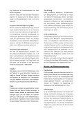 Krankenhaus und Sanatorium Dr. Barner – Behandlungskonzept - - Page 7