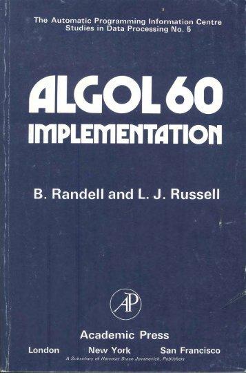 Randell_ALGOL_60_Implementation_1964